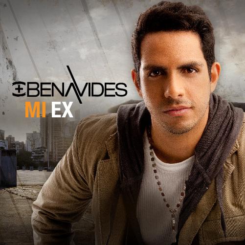 Mi Ex (me tiene ganas) Benavides