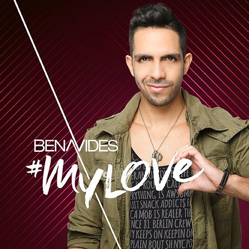 #MyLove My Love Benavides